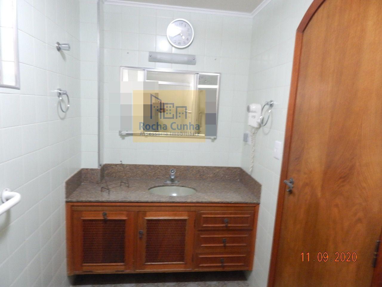 Apartamento 3 quartos para alugar São Paulo,SP - R$ 3.000 - LOCACAO7221 - 12