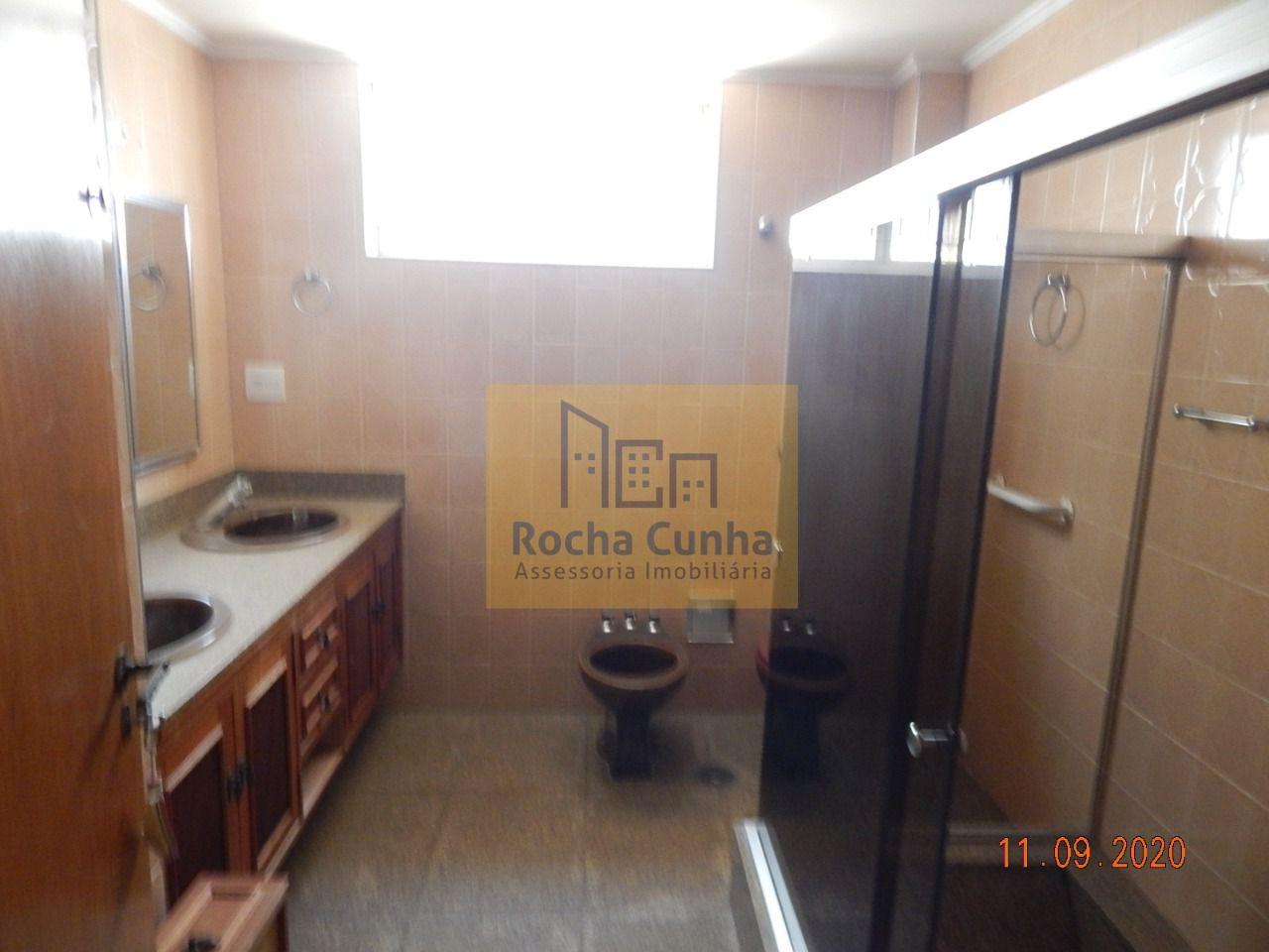 Apartamento 3 quartos para alugar São Paulo,SP - R$ 3.000 - LOCACAO7221 - 13