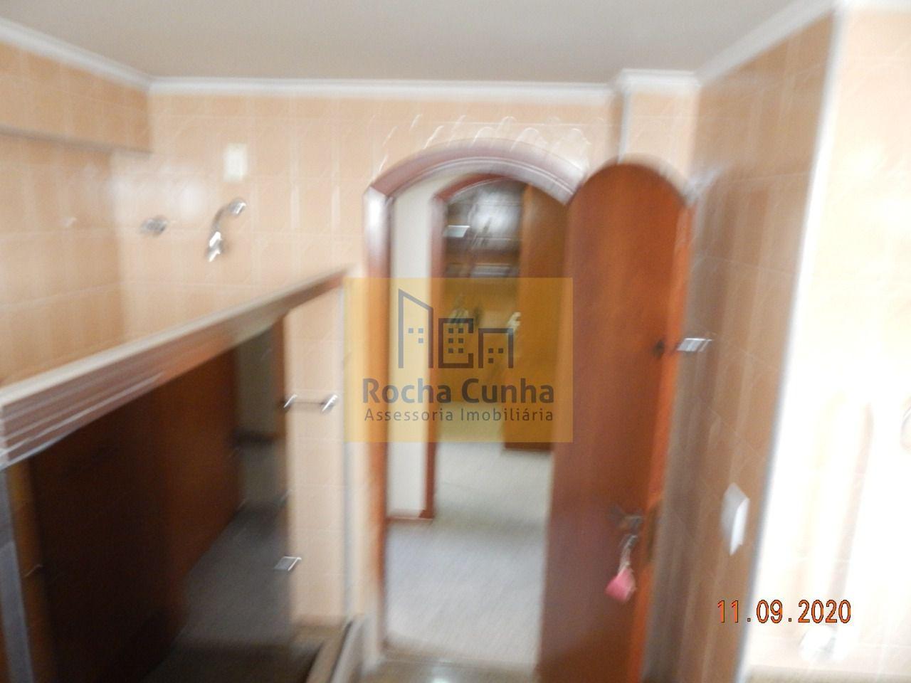 Apartamento 3 quartos para alugar São Paulo,SP - R$ 3.000 - LOCACAO7221 - 16