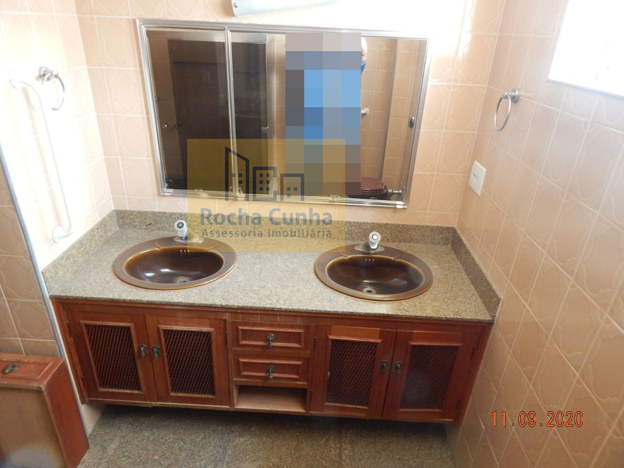 Apartamento 3 quartos para alugar São Paulo,SP - R$ 3.000 - LOCACAO7221 - 17