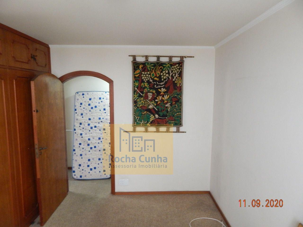 Apartamento 3 quartos para alugar São Paulo,SP - R$ 3.000 - LOCACAO7221 - 19
