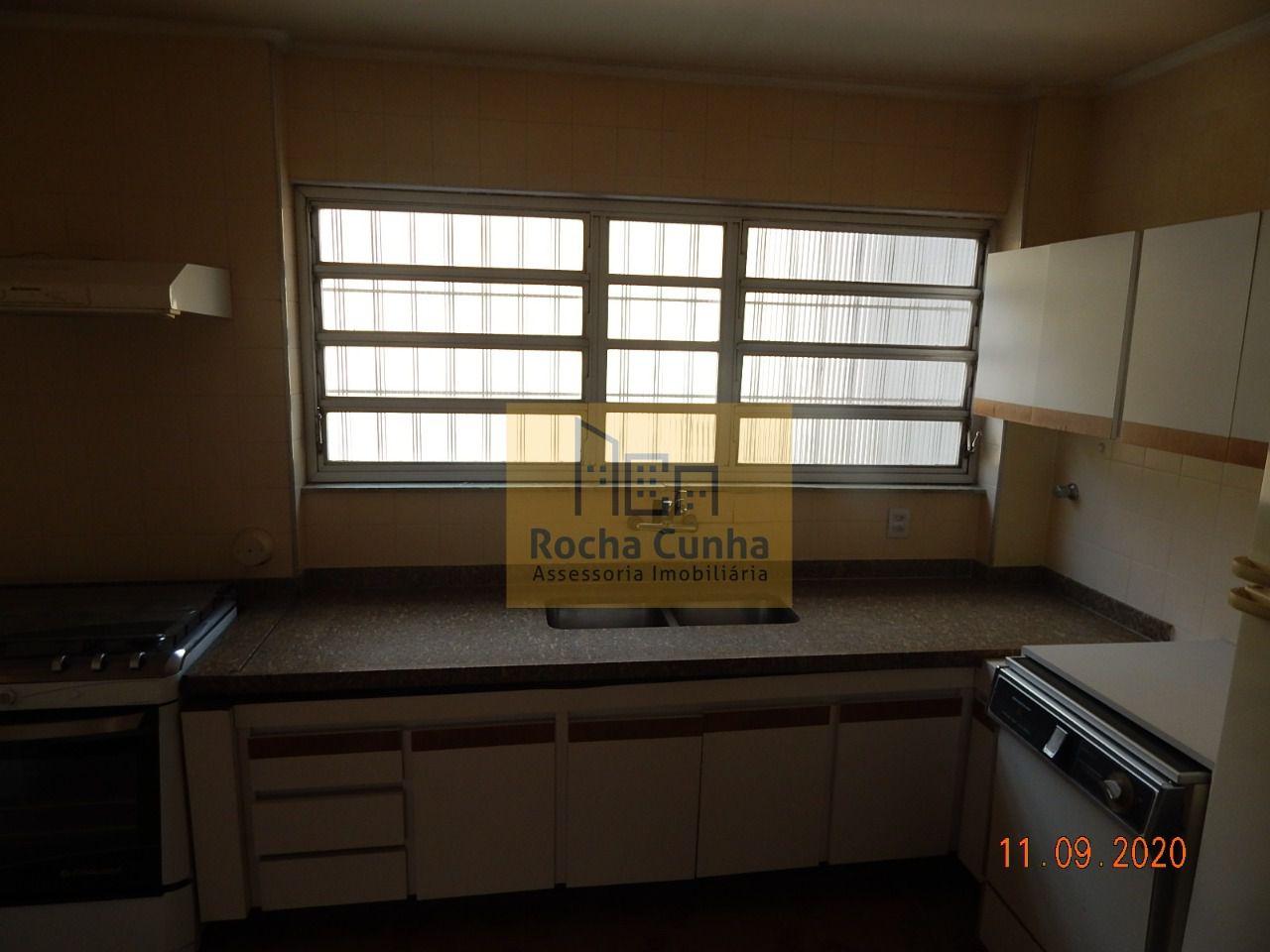 Apartamento 3 quartos para alugar São Paulo,SP - R$ 3.000 - LOCACAO7221 - 20