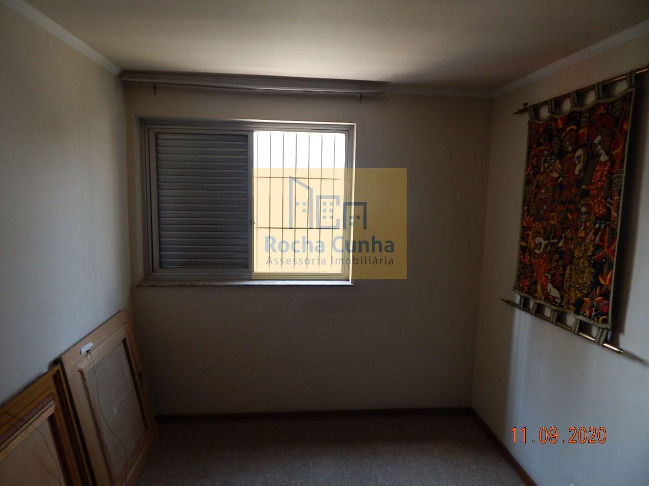 Apartamento 3 quartos para alugar São Paulo,SP - R$ 3.000 - LOCACAO7221 - 22