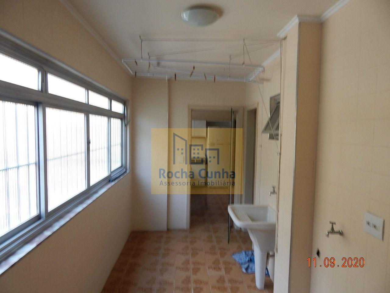 Apartamento 3 quartos para alugar São Paulo,SP - R$ 3.000 - LOCACAO7221 - 23