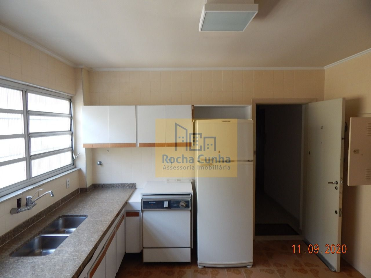 Apartamento 3 quartos para alugar São Paulo,SP - R$ 3.000 - LOCACAO7221 - 24