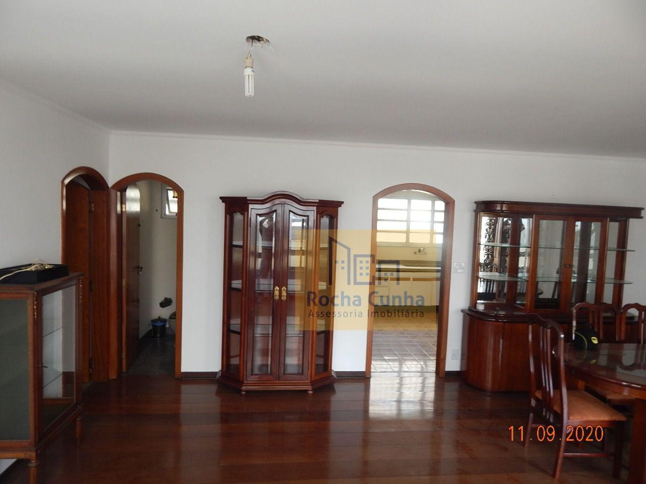 Apartamento 3 quartos para alugar São Paulo,SP - R$ 3.000 - LOCACAO7221 - 25
