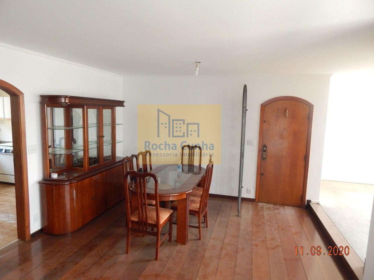 Apartamento 3 quartos para alugar São Paulo,SP - R$ 3.000 - LOCACAO7221 - 26