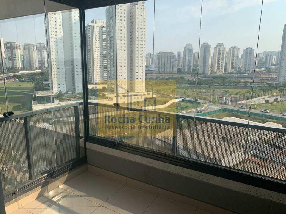 Apartamento 2 quartos para venda e aluguel São Paulo,SP - R$ 820.000 - VELO5942 - 1