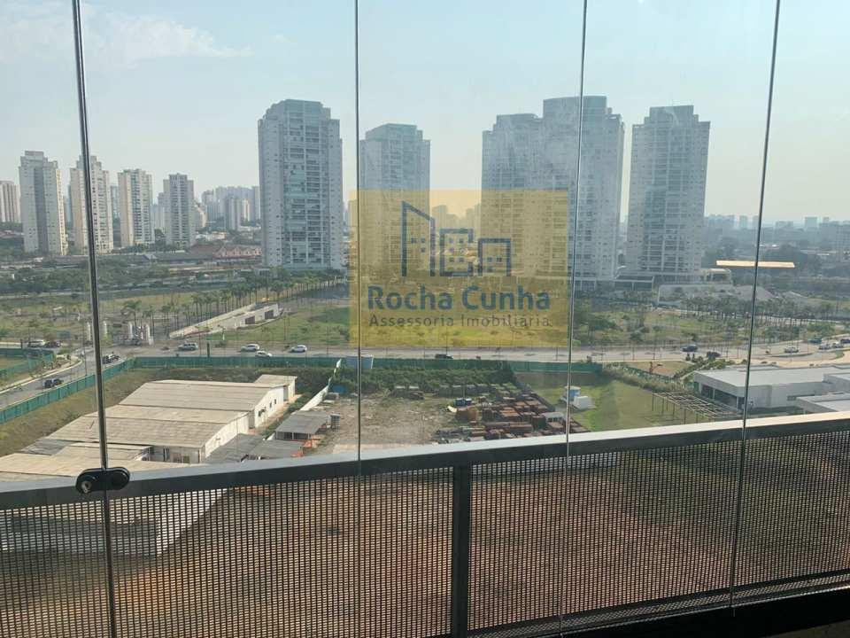 Apartamento 2 quartos para venda e aluguel São Paulo,SP - R$ 820.000 - VELO5942 - 12