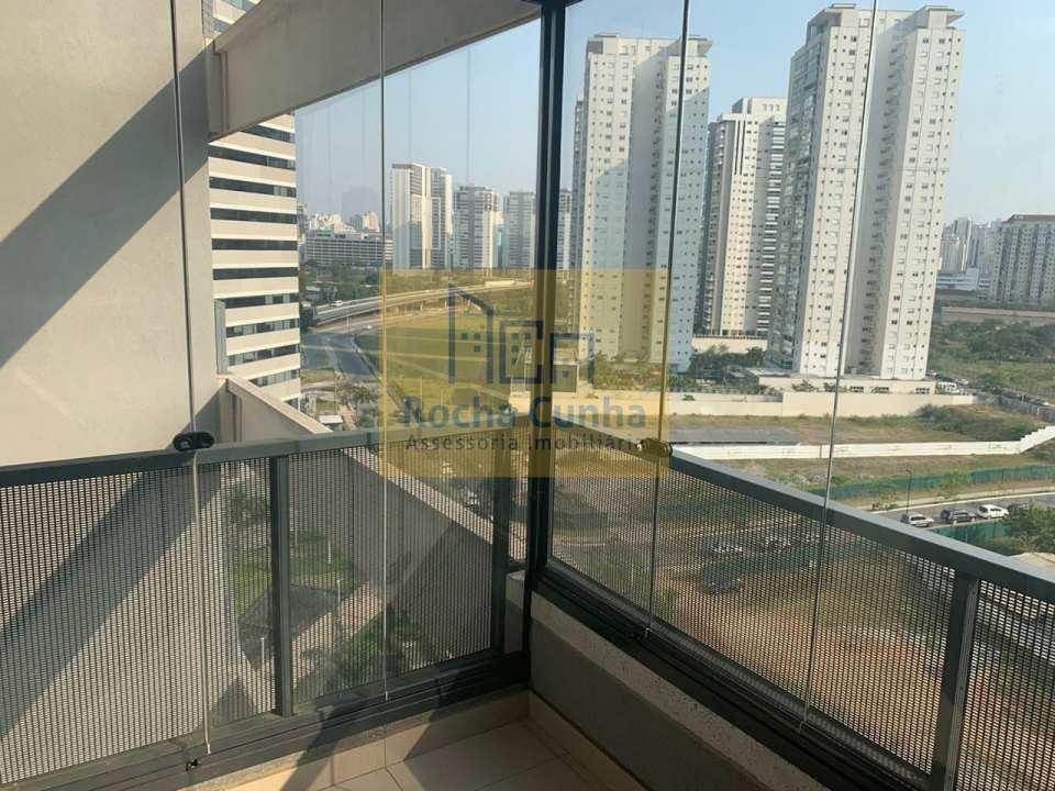 Apartamento 2 quartos para venda e aluguel São Paulo,SP - R$ 820.000 - VELO5942 - 17