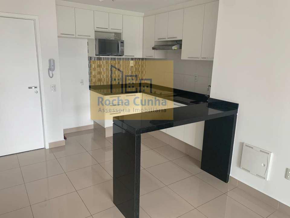 Apartamento 2 quartos para venda e aluguel São Paulo,SP - R$ 820.000 - VELO5942 - 21