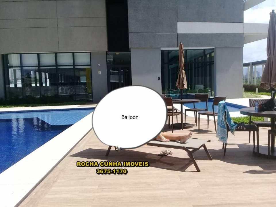 Apartamento 2 quartos para venda e aluguel São Paulo,SP - R$ 820.000 - VELO5942 - 25