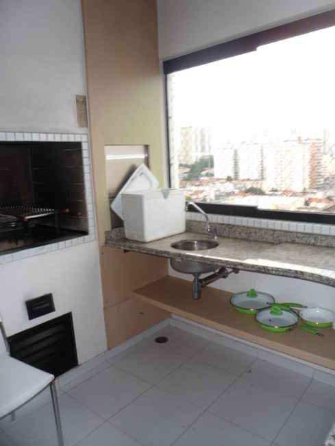 Cobertura 4 quartos à venda São Paulo,SP - R$ 5.850.000 - VENDA626 - 24