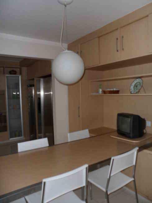 Cobertura 4 quartos à venda São Paulo,SP - R$ 5.850.000 - VENDA626 - 26