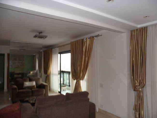 Cobertura 4 quartos à venda São Paulo,SP - R$ 5.850.000 - VENDA626 - 32