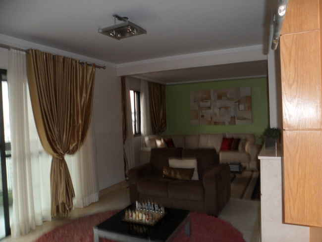 Cobertura 4 quartos à venda São Paulo,SP - R$ 5.850.000 - VENDA626 - 33