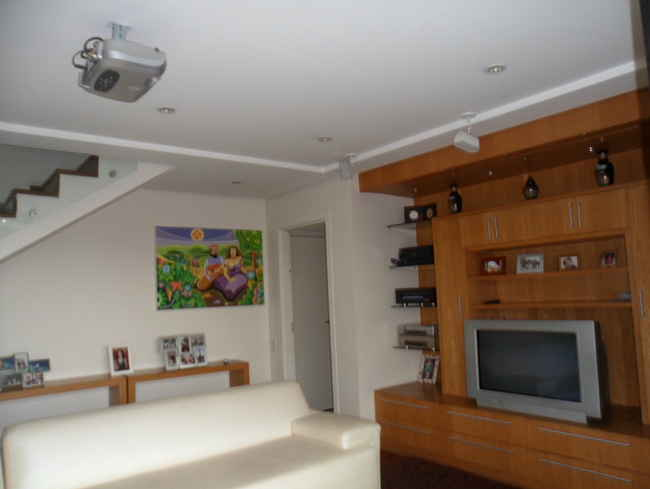 Cobertura 4 quartos à venda São Paulo,SP - R$ 5.850.000 - VENDA626 - 35