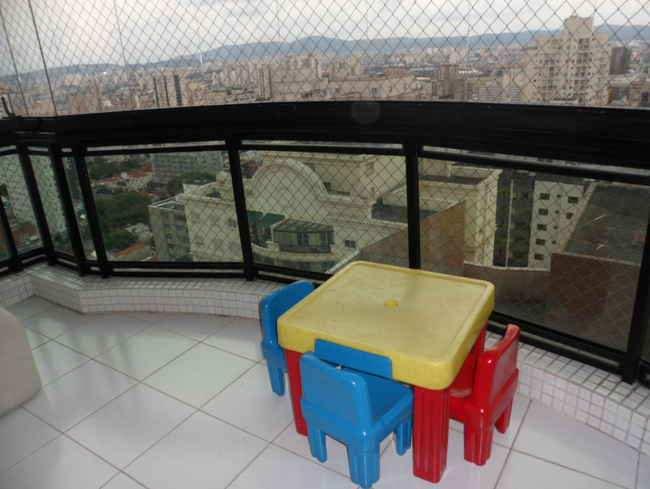 Cobertura 4 quartos à venda São Paulo,SP - R$ 5.850.000 - VENDA626 - 36