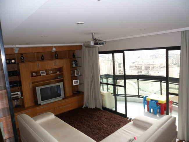 Cobertura 4 quartos à venda São Paulo,SP - R$ 5.850.000 - VENDA626 - 37