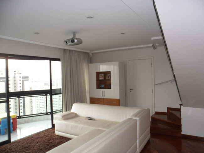 Cobertura 4 quartos à venda São Paulo,SP - R$ 5.850.000 - VENDA626 - 38