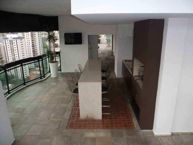 Cobertura 4 quartos à venda São Paulo,SP - R$ 5.850.000 - VENDA626 - 2