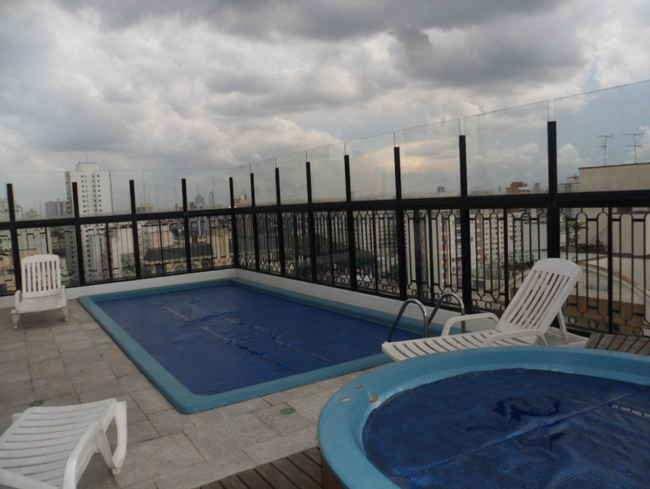 Cobertura 4 quartos à venda São Paulo,SP - R$ 5.850.000 - VENDA626 - 1