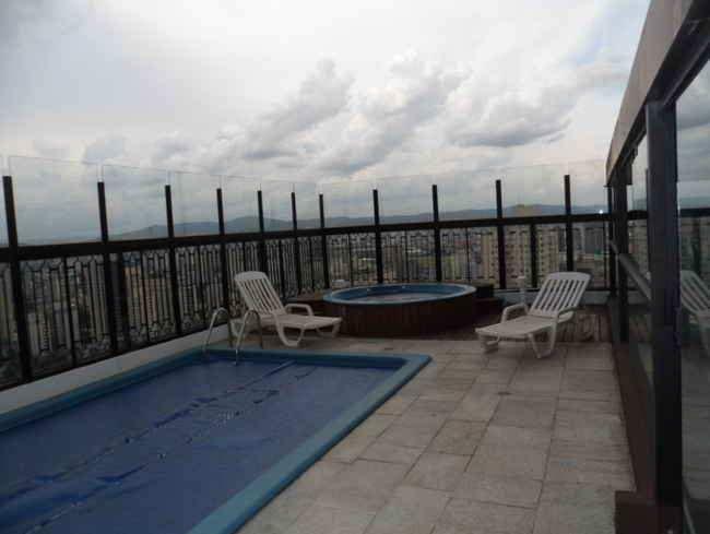 Cobertura 4 quartos à venda São Paulo,SP - R$ 5.850.000 - VENDA626 - 40