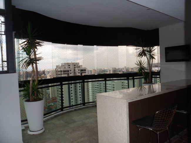 Cobertura 4 quartos à venda São Paulo,SP - R$ 5.850.000 - VENDA626 - 44