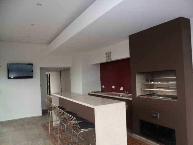 Cobertura 4 quartos à venda São Paulo,SP - R$ 5.850.000 - VENDA626 - 45