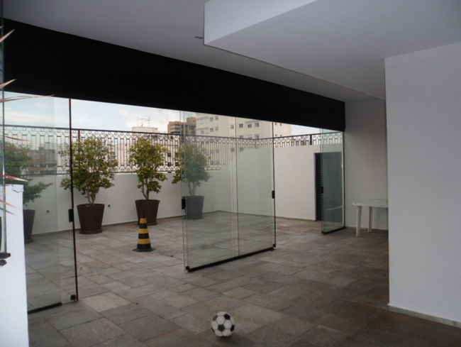 Cobertura 4 quartos à venda São Paulo,SP - R$ 5.850.000 - VENDA626 - 48