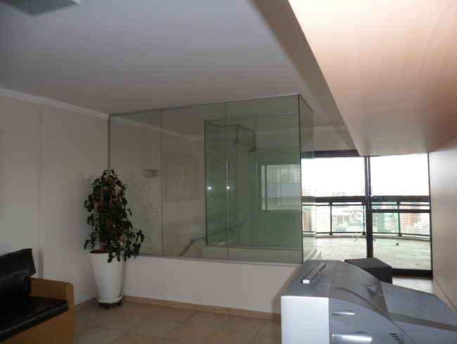 Cobertura 4 quartos à venda São Paulo,SP - R$ 5.850.000 - VENDA626 - 49