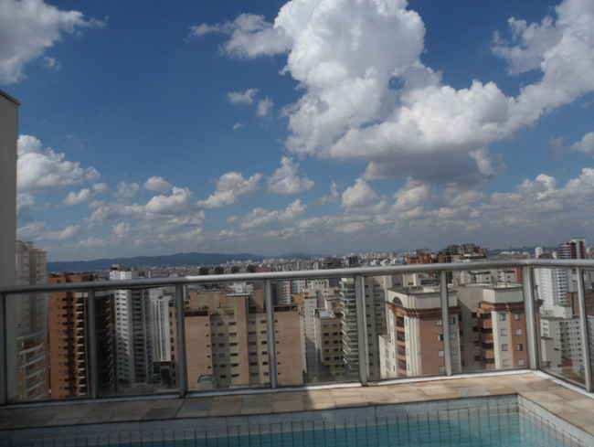 Cobertura 4 quartos à venda São Paulo,SP - R$ 5.850.000 - VENDA626 - 55