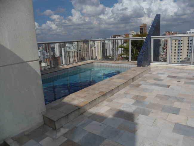 Cobertura 4 quartos à venda São Paulo,SP - R$ 5.850.000 - VENDA626 - 57