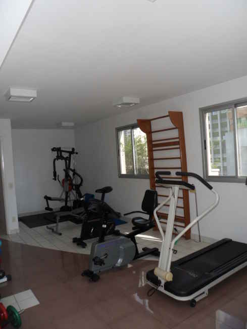 Cobertura 4 quartos à venda São Paulo,SP - R$ 5.850.000 - VENDA626 - 58