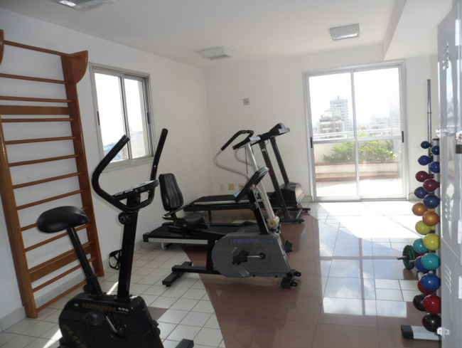 Cobertura 4 quartos à venda São Paulo,SP - R$ 5.850.000 - VENDA626 - 61