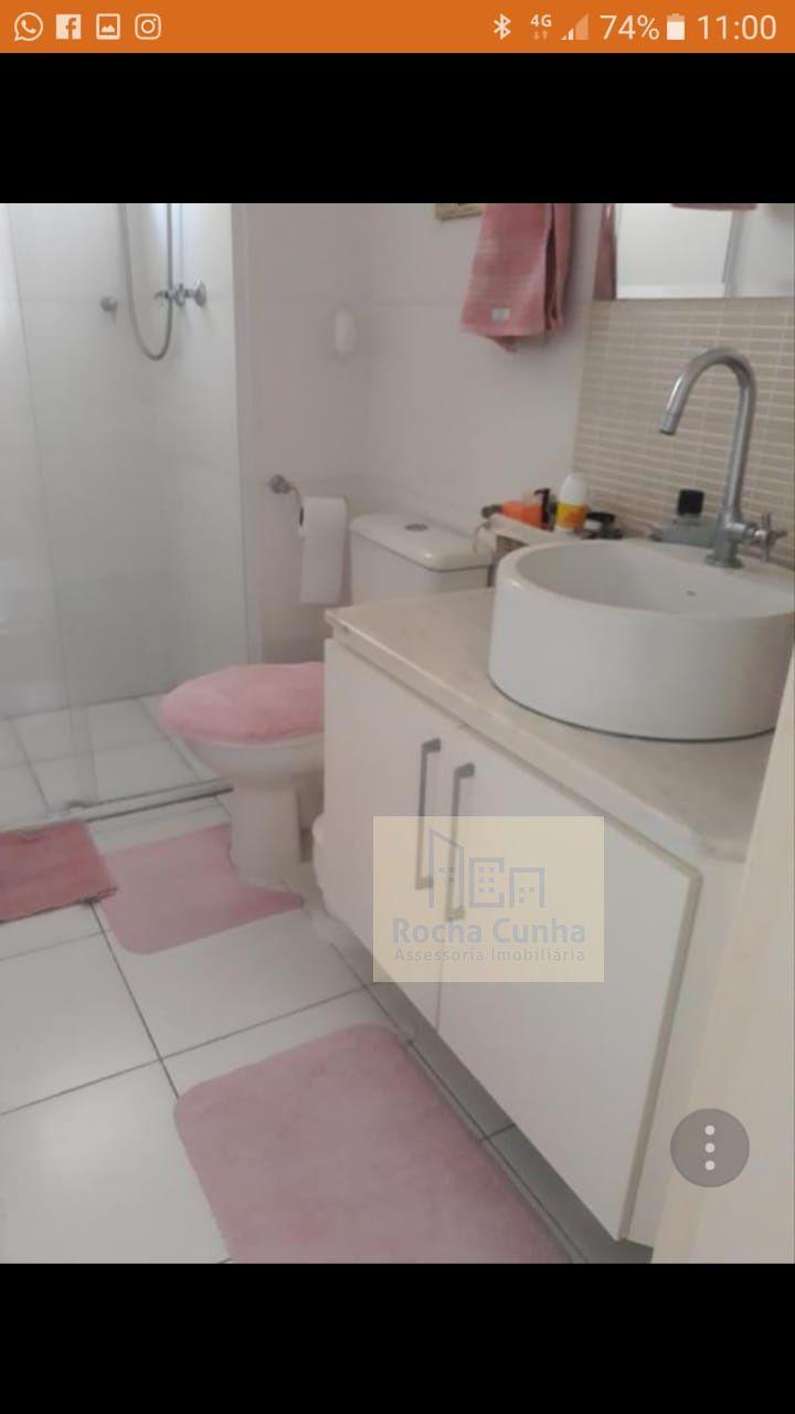 Apartamento 3 quartos à venda São Paulo,SP - R$ 600.000 - VENDA8443 - 1