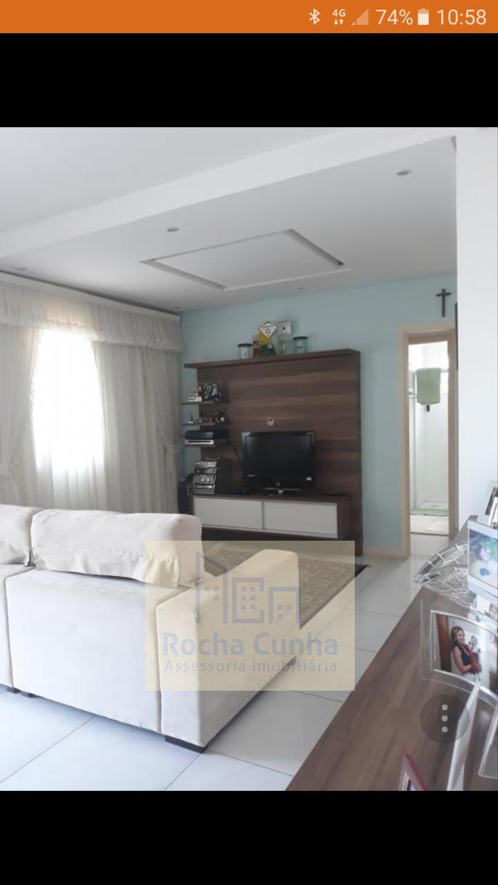 Apartamento 3 quartos à venda São Paulo,SP - R$ 600.000 - VENDA8443 - 2