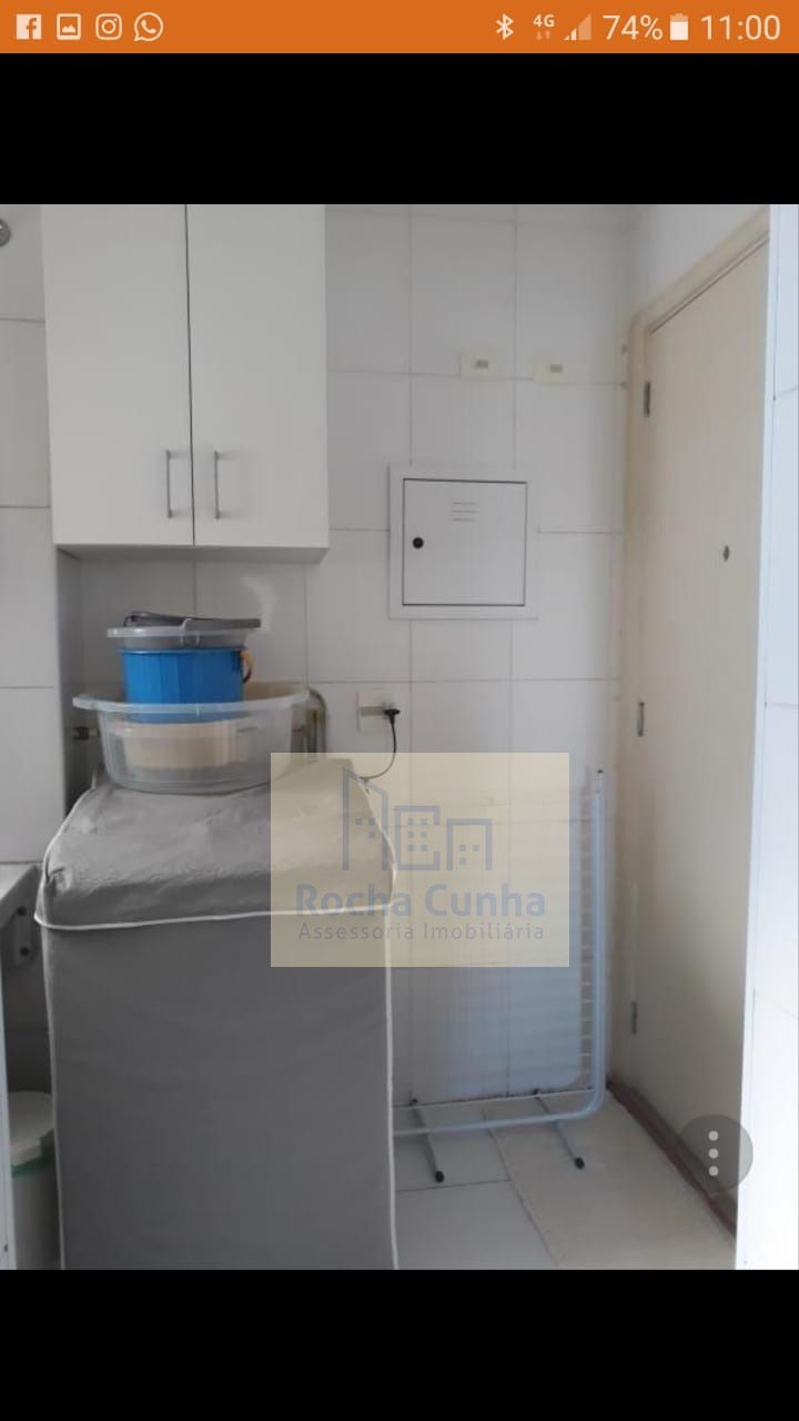Apartamento 3 quartos à venda São Paulo,SP - R$ 600.000 - VENDA8443 - 3