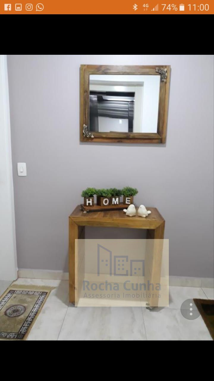 Apartamento 3 quartos à venda São Paulo,SP - R$ 600.000 - VENDA8443 - 4