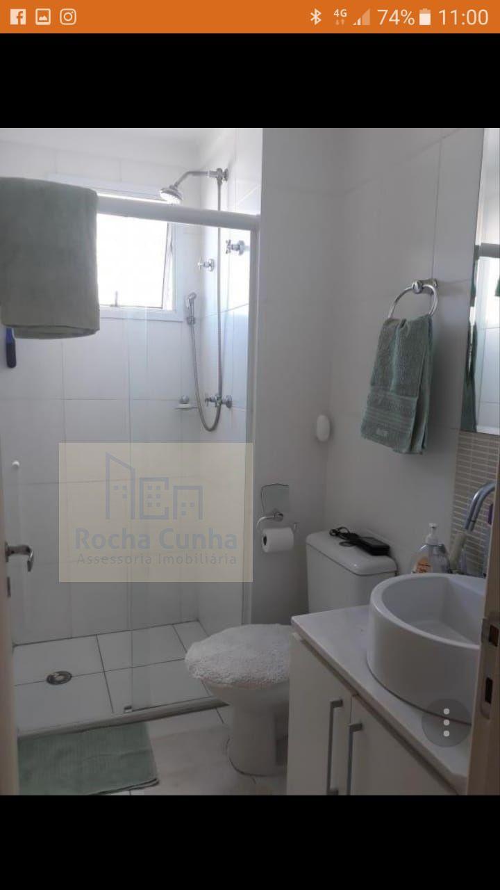 Apartamento 3 quartos à venda São Paulo,SP - R$ 600.000 - VENDA8443 - 5