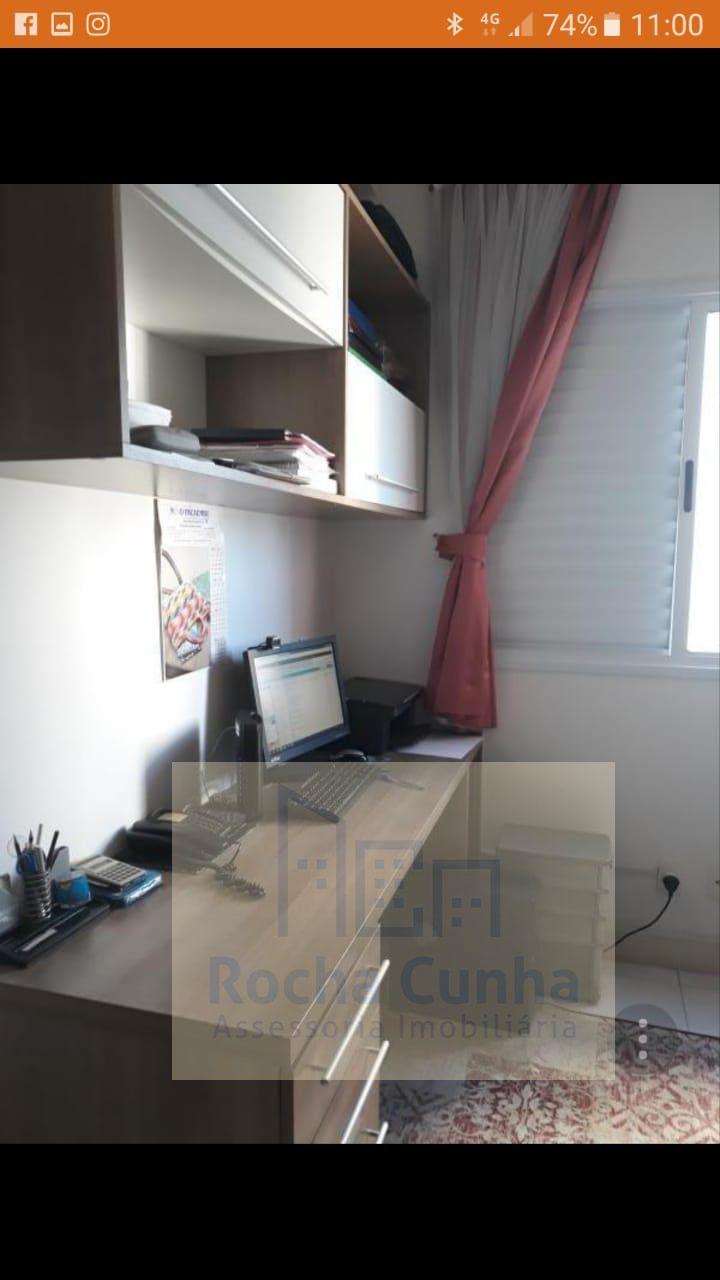 Apartamento 3 quartos à venda São Paulo,SP - R$ 600.000 - VENDA8443 - 6