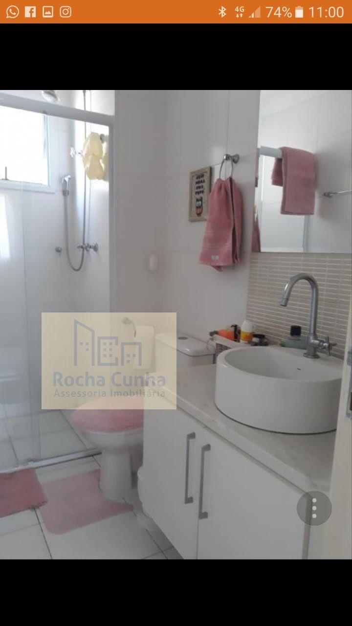 Apartamento 3 quartos à venda São Paulo,SP - R$ 600.000 - VENDA8443 - 7