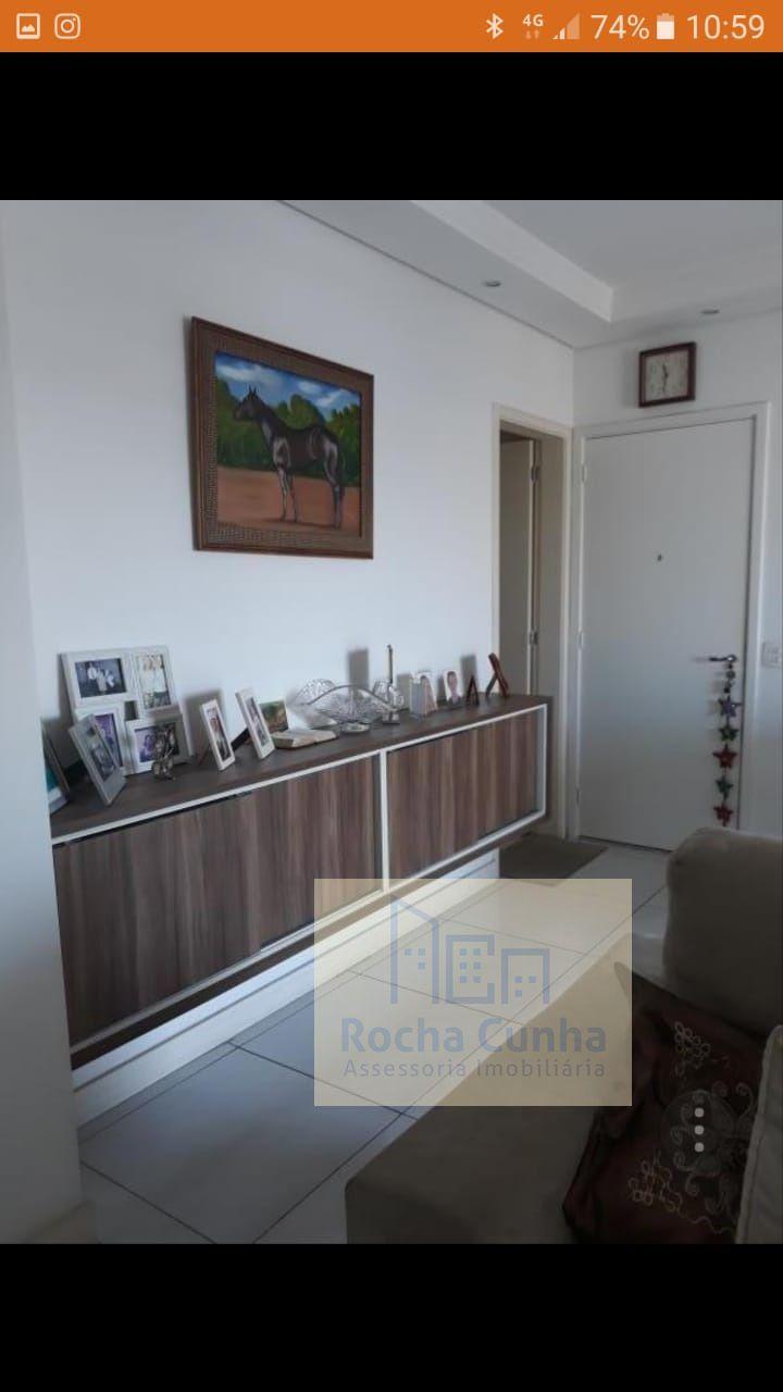 Apartamento 3 quartos à venda São Paulo,SP - R$ 600.000 - VENDA8443 - 8