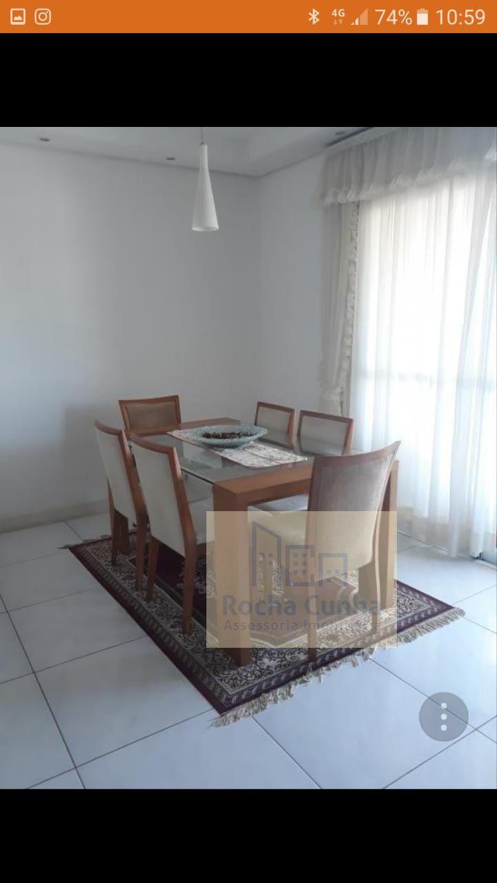 Apartamento 3 quartos à venda São Paulo,SP - R$ 600.000 - VENDA8443 - 11