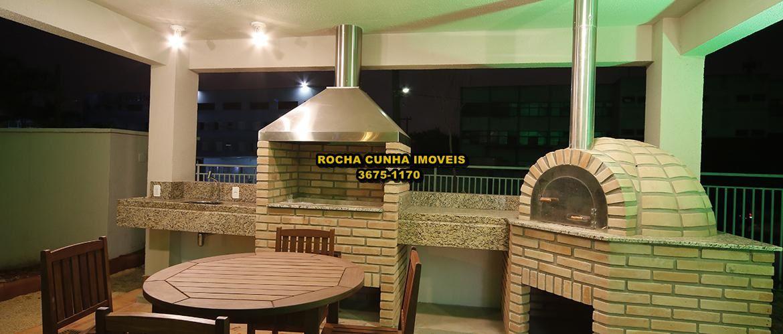 Apartamento 3 quartos à venda São Paulo,SP - R$ 600.000 - VENDA8443 - 15