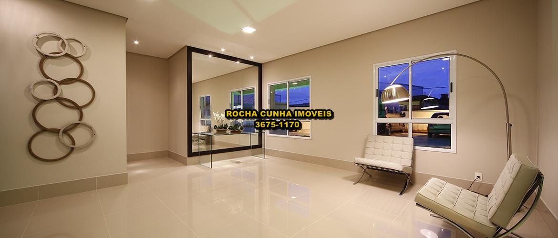 Apartamento 3 quartos à venda São Paulo,SP - R$ 600.000 - VENDA8443 - 16