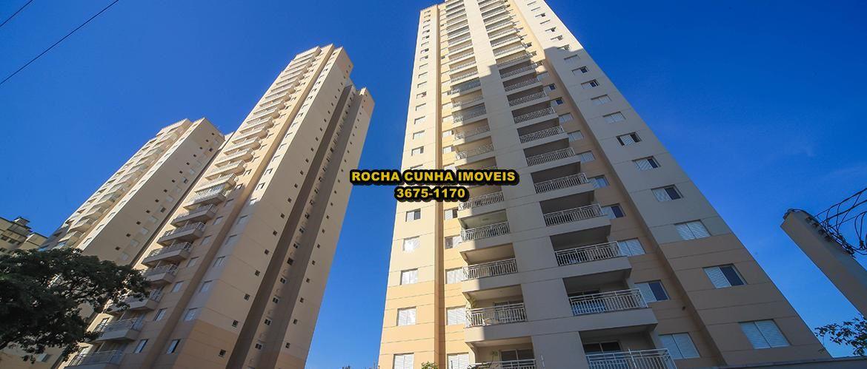 Apartamento 3 quartos à venda São Paulo,SP - R$ 600.000 - VENDA8443 - 19