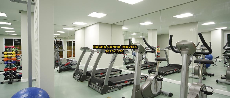 Apartamento 3 quartos à venda São Paulo,SP - R$ 600.000 - VENDA8443 - 20