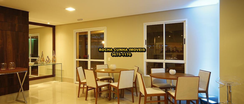 Apartamento 3 quartos à venda São Paulo,SP - R$ 600.000 - VENDA8443 - 22