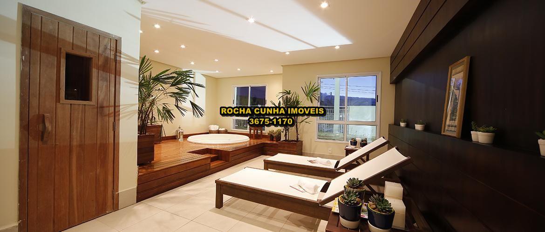Apartamento 3 quartos à venda São Paulo,SP - R$ 600.000 - VENDA8443 - 23